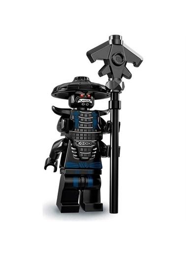 Lego Lego Minifigür - Ninjago Movie - 71019 - Garmadon Renkli